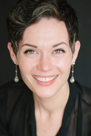 Emily Marvosh