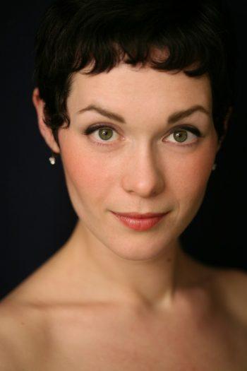 Emily Marvosh, alto
