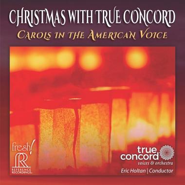 true-concord-christmas-album-cover-art