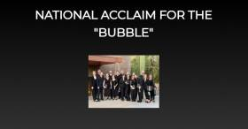 """""""Bubble"""" Seasons"""